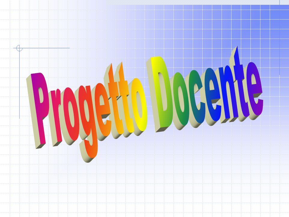 Progetto Docente