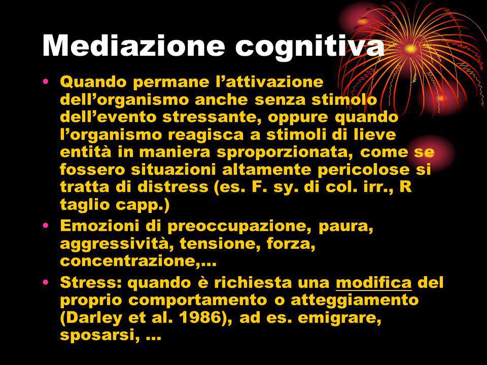 Mediazione cognitiva