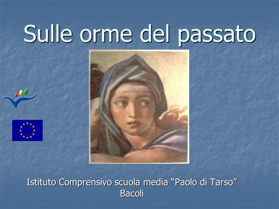 Istituto Comprensivo scuola media Paolo di Tarso