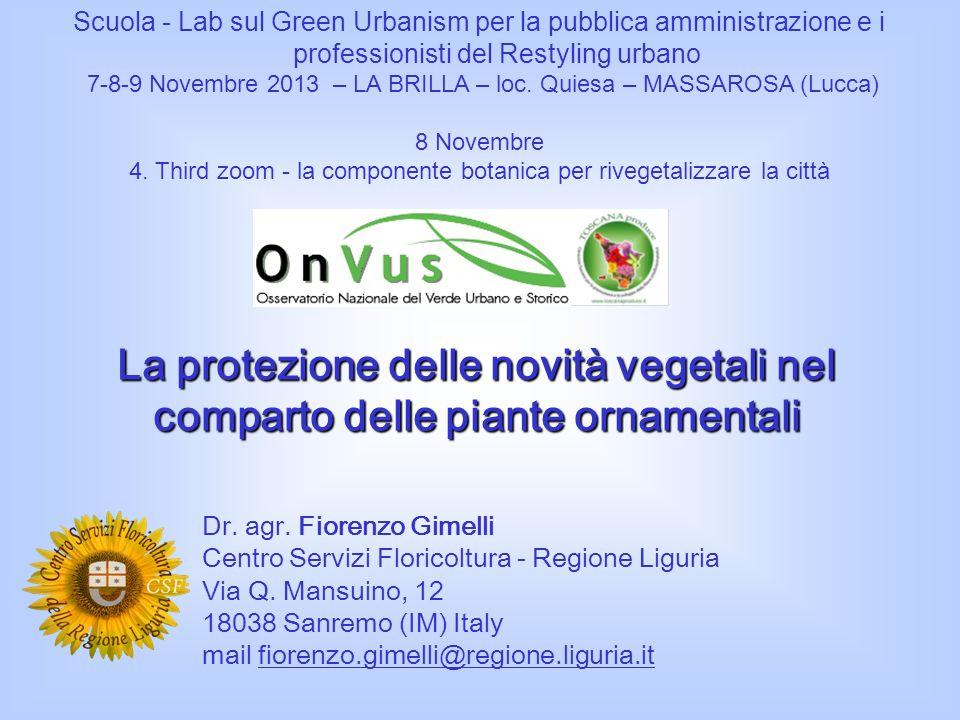 Scuola - Lab sul Green Urbanism per la pubblica amministrazione e i professionisti del Restyling urbano