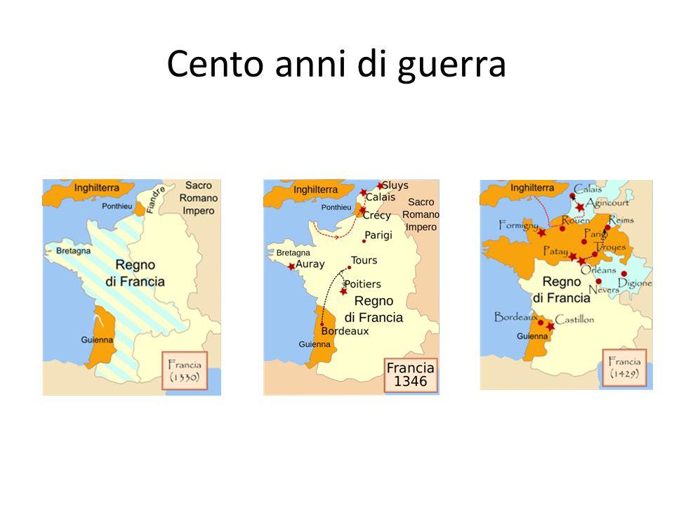 Cento anni di guerra