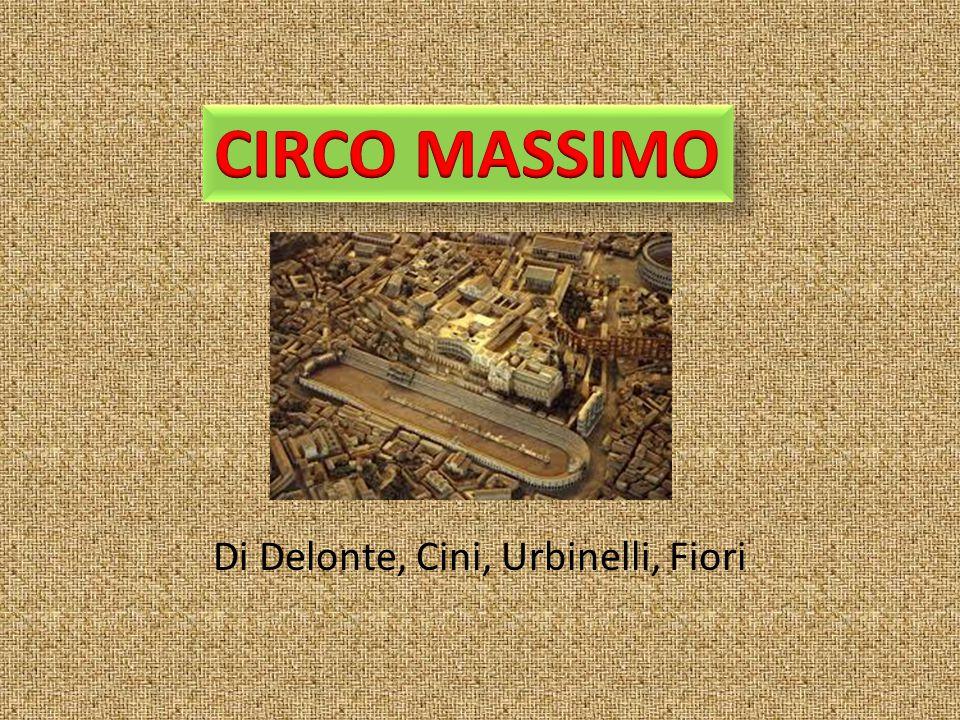 Di Delonte, Cini, Urbinelli, Fiori