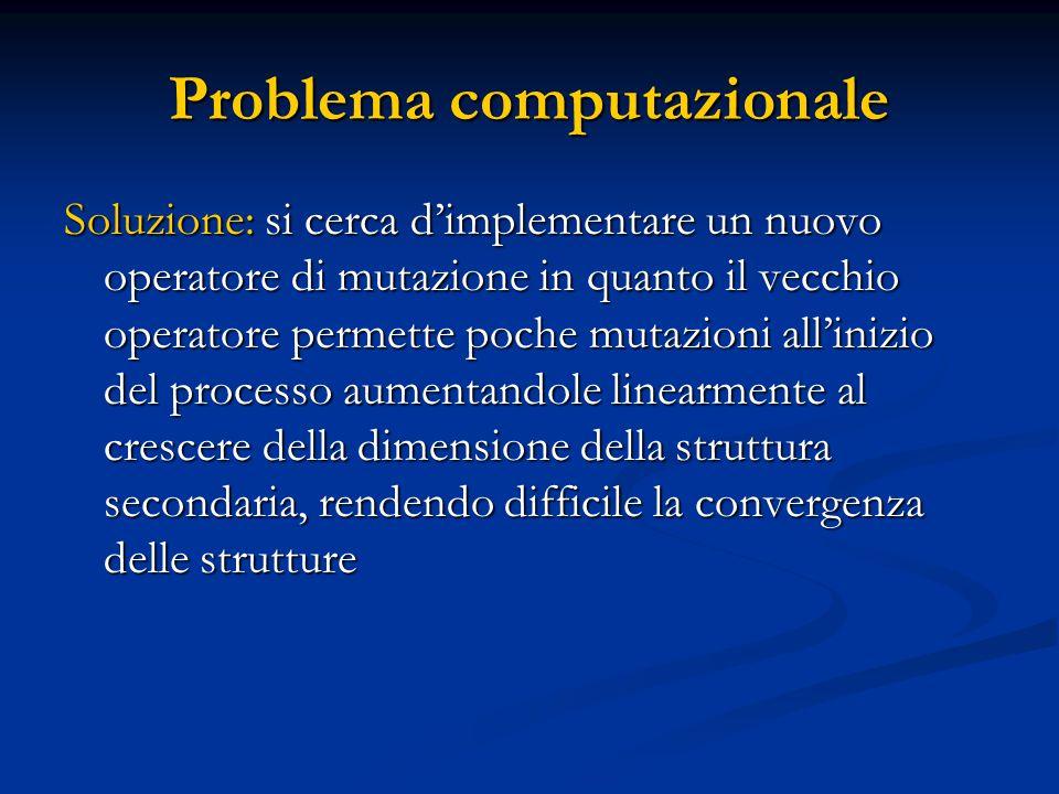 Problema computazionale