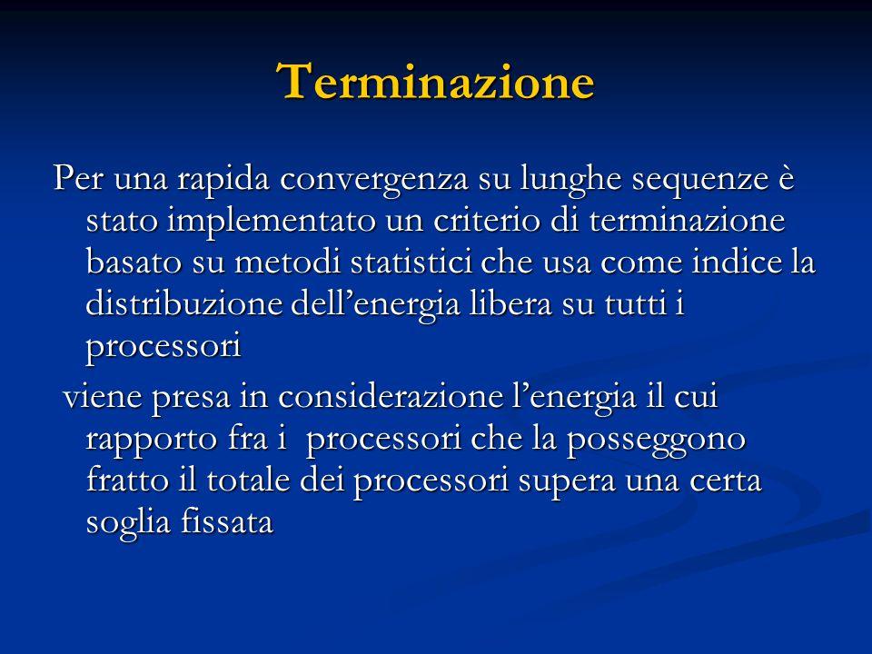 Terminazione