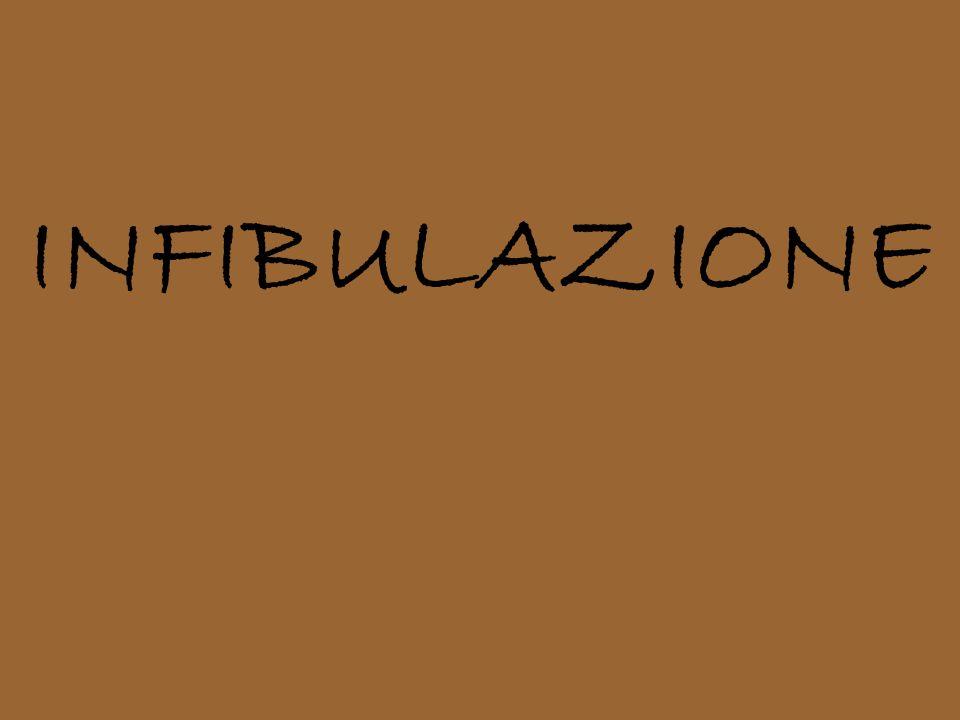 2 INFIBULAZIONE