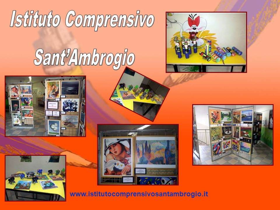 Istituto Comprensivo Sant'Ambrogio