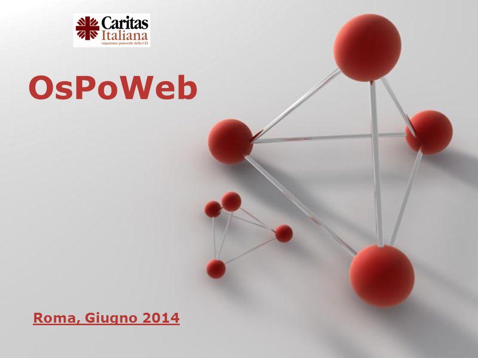 OsPoWeb Roma, Giugno 2014