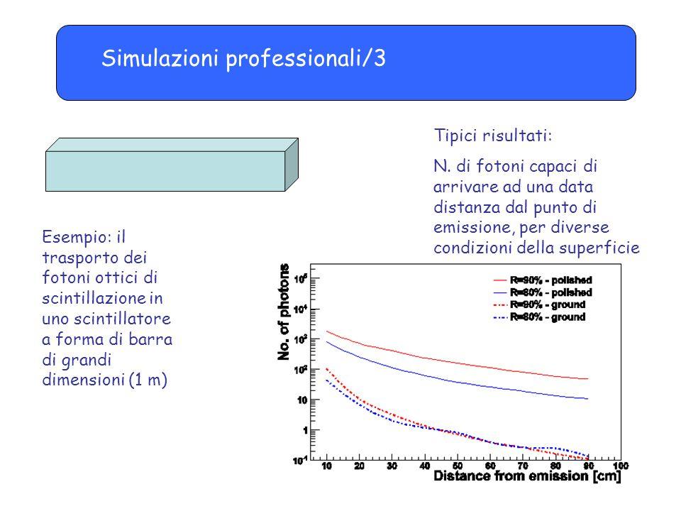 Simulazioni professionali/3