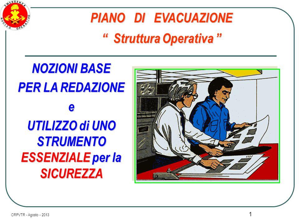 Struttura Operativa