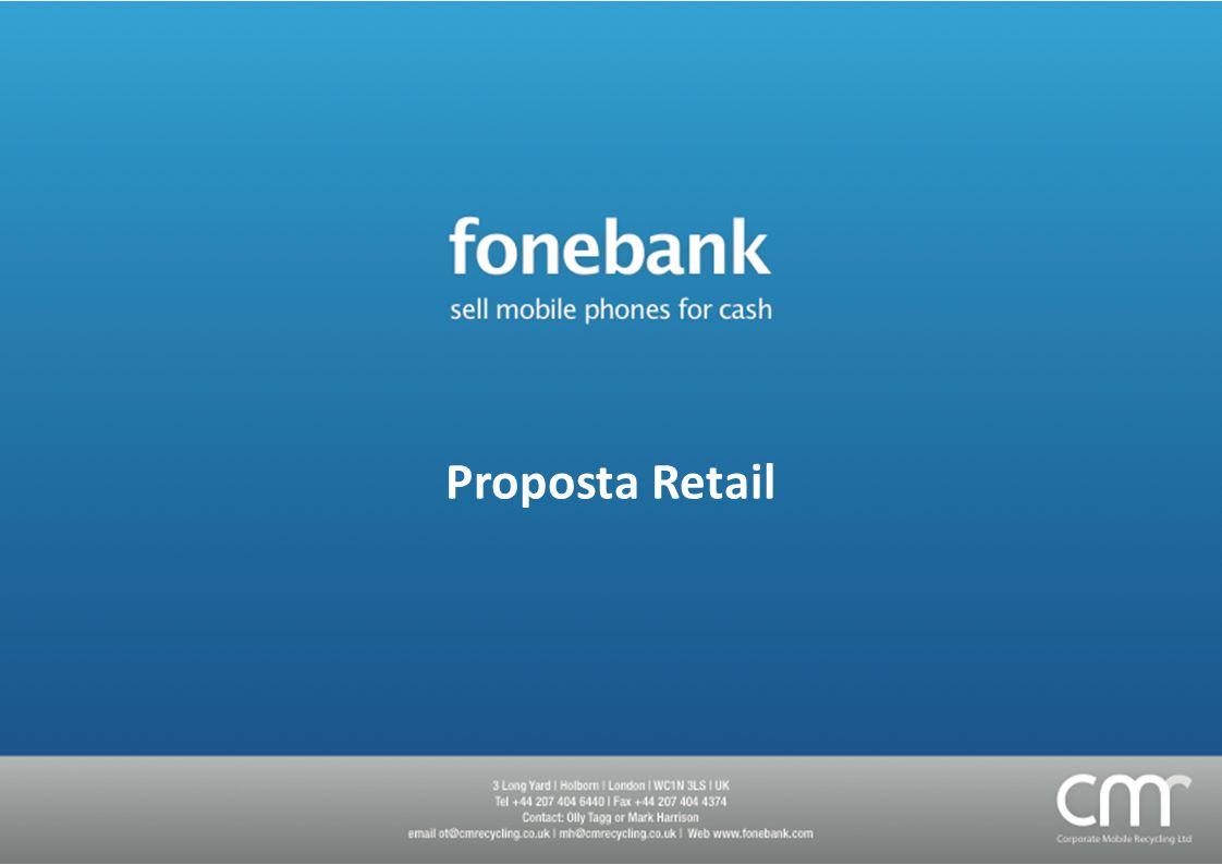 Proposta Retail