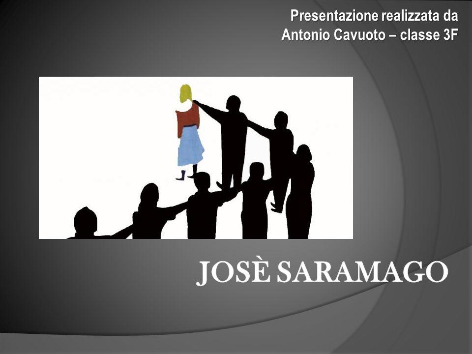 Presentazione realizzata da Antonio Cavuoto – classe 3F