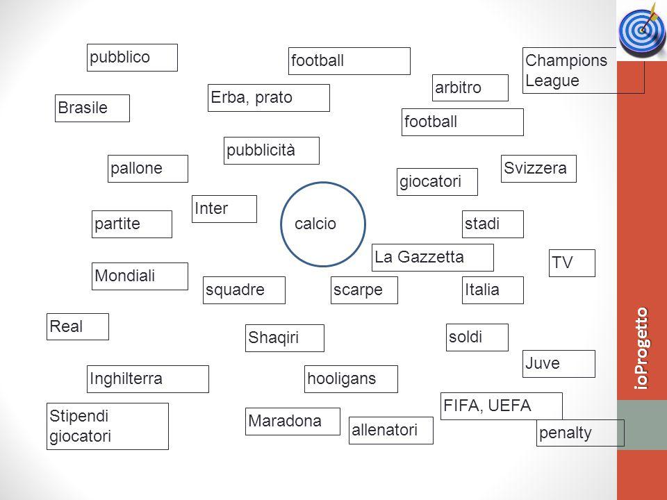 ioProgetto pubblico football Champions League arbitro Erba, prato
