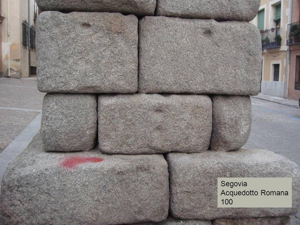 Segovia Acquedotto Romana 100