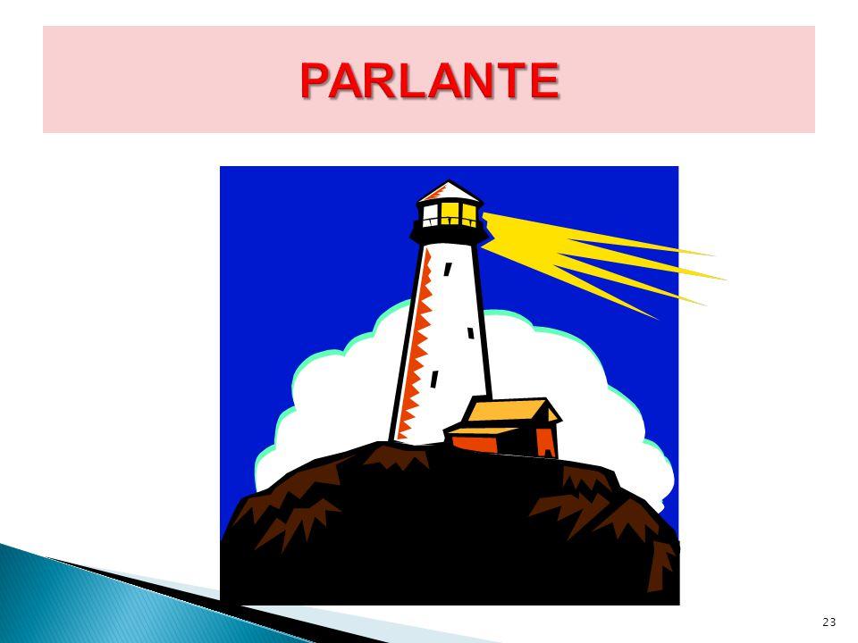 PARLANTE