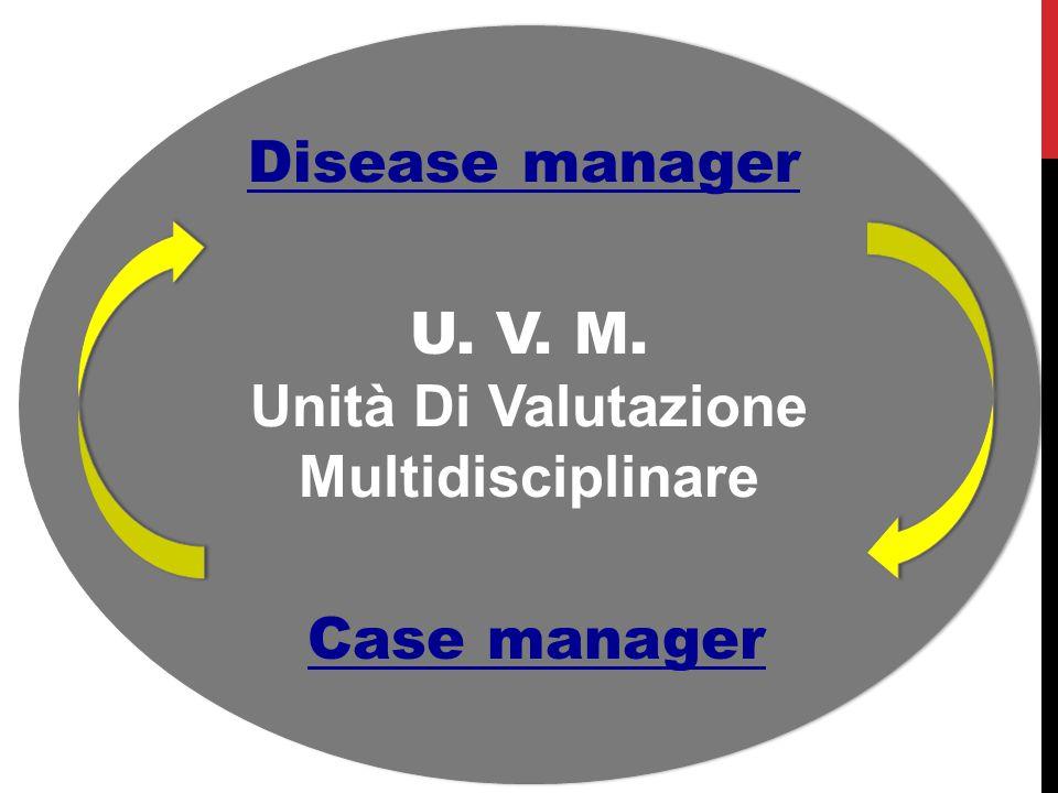 Unità Di Valutazione Multidisciplinare
