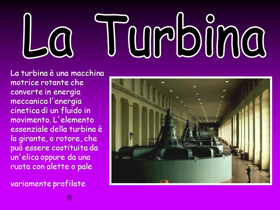 La Turbina