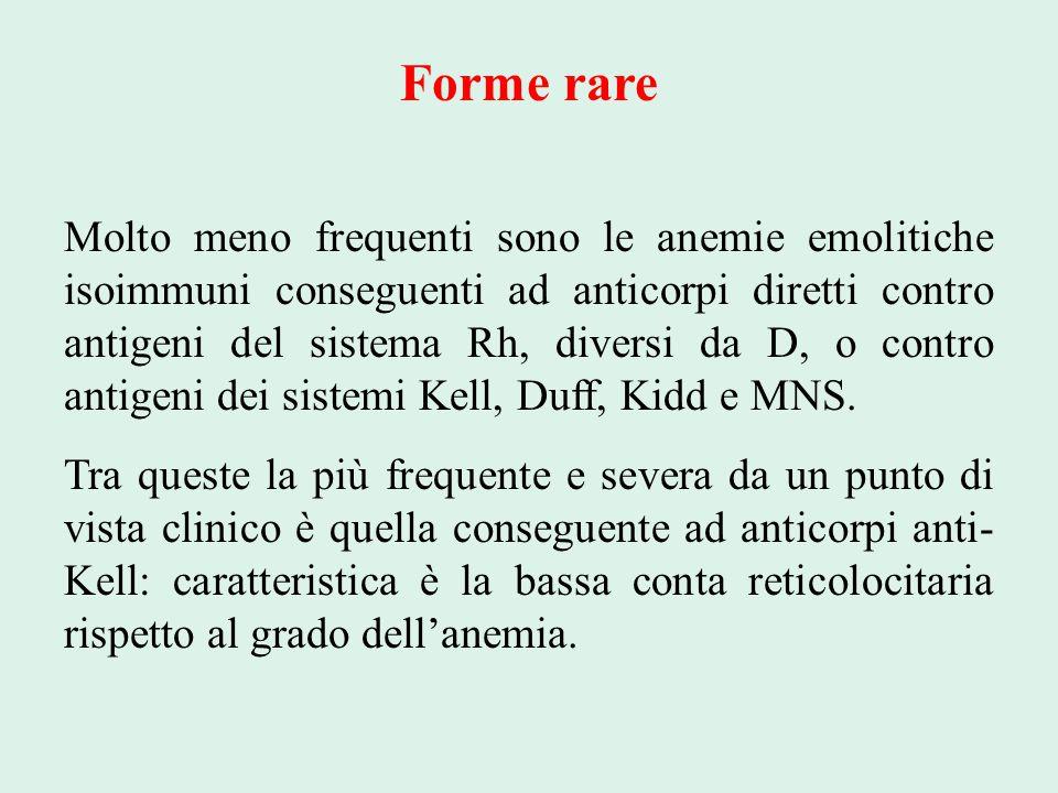 Forme rare