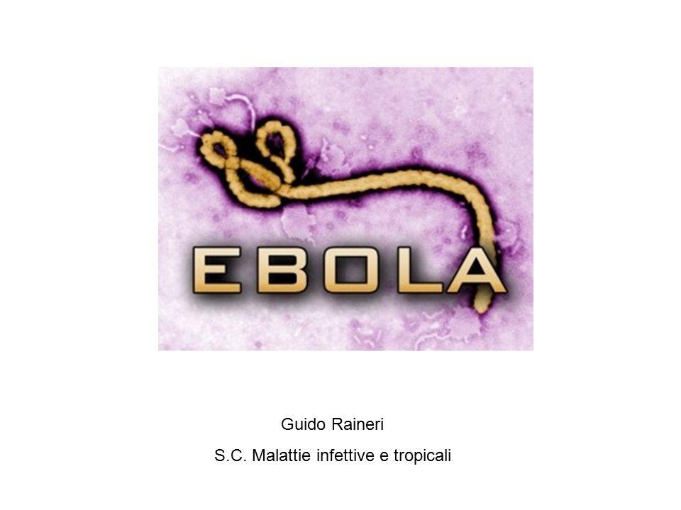 S.C. Malattie infettive e tropicali
