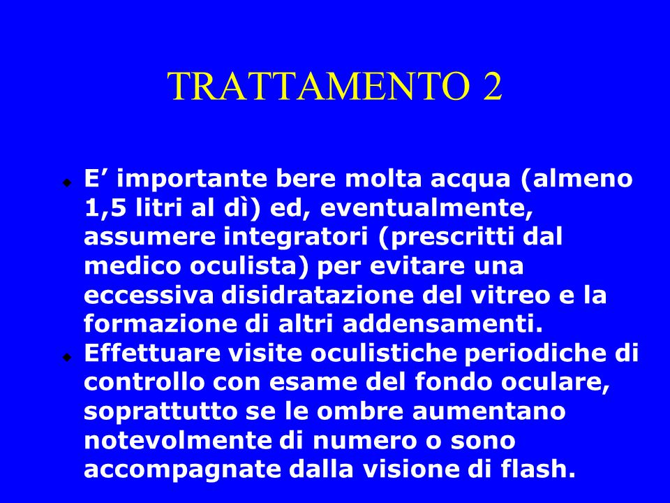 TRATTAMENTO 2