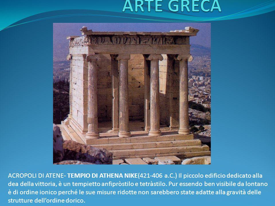 ARTE GRECA