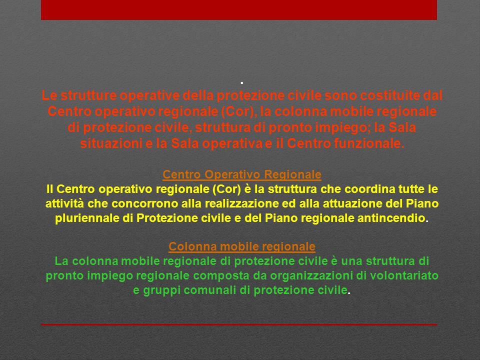 Colonna mobile regionale