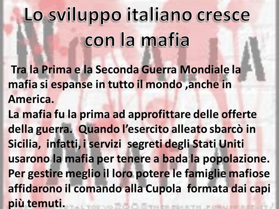 Lo sviluppo italiano cresce