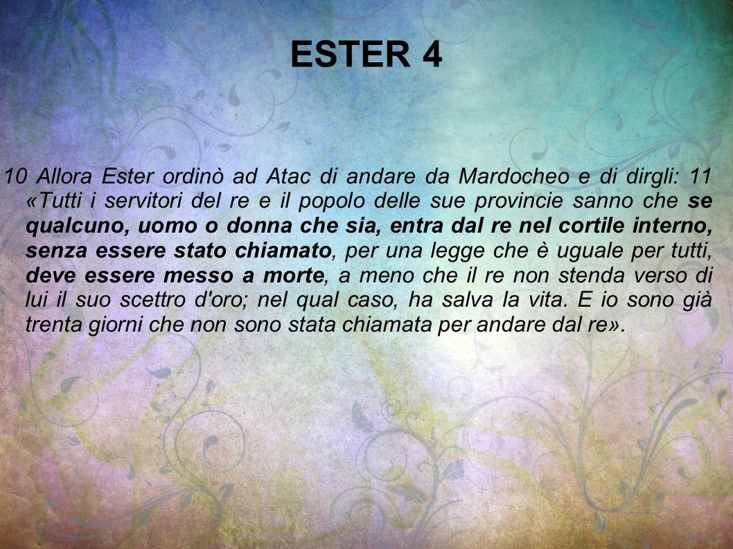 ESTER 4