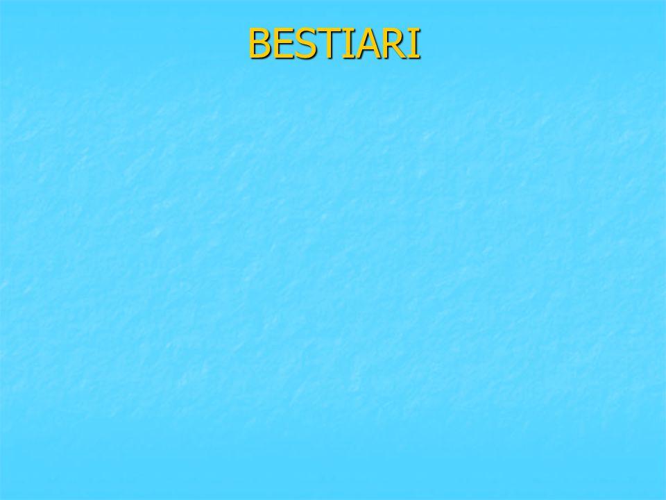 BESTIARI