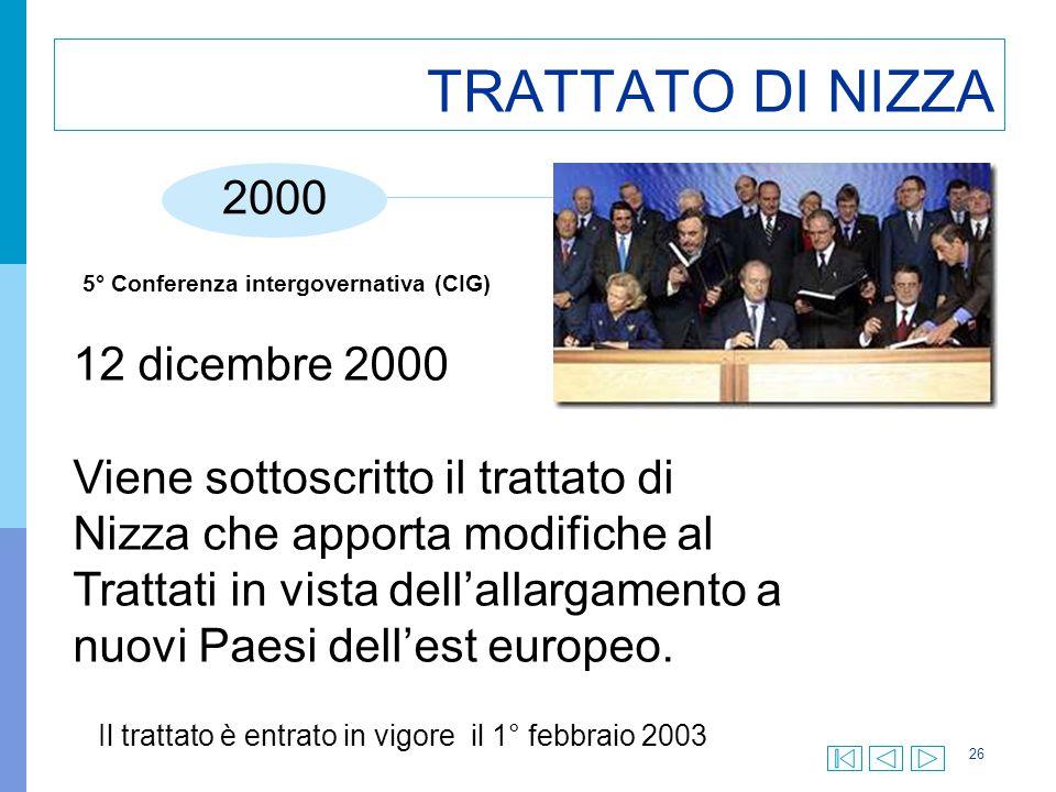 5° Conferenza intergovernativa (CIG)
