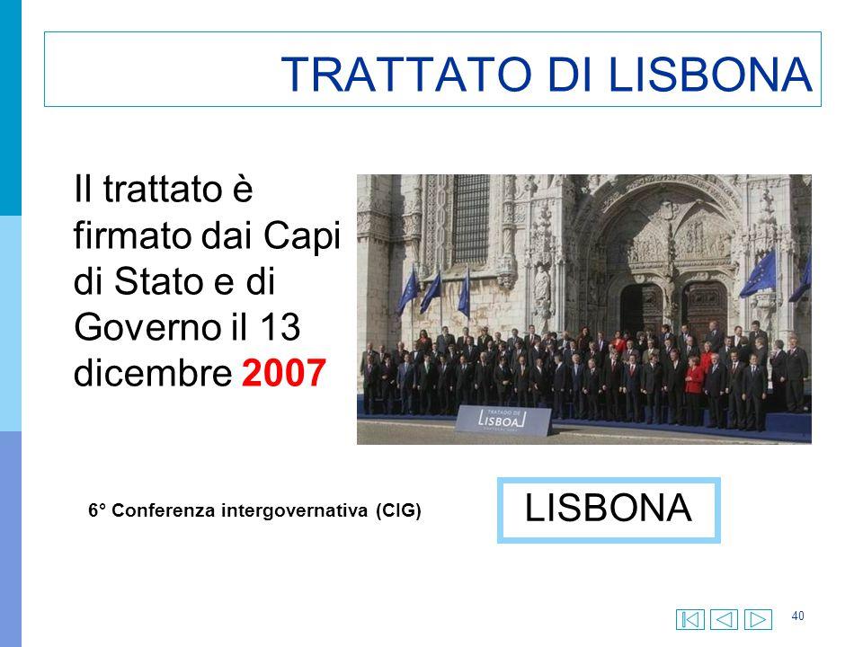 6° Conferenza intergovernativa (CIG)