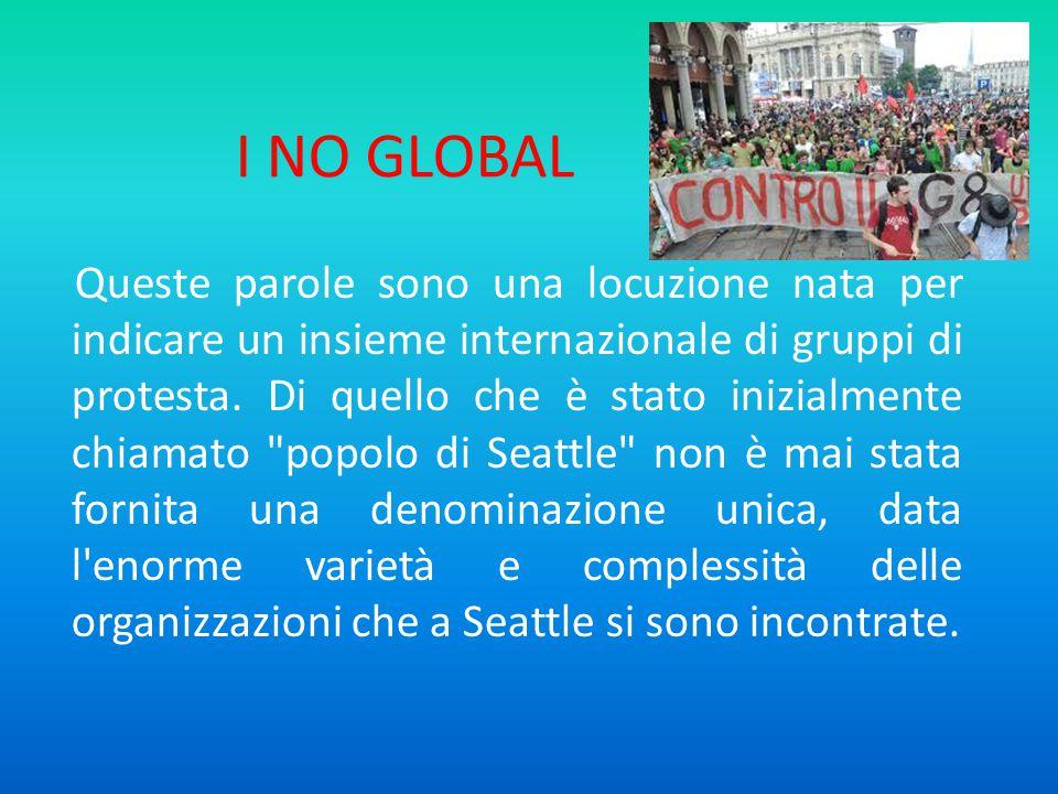 I NO GLOBAL
