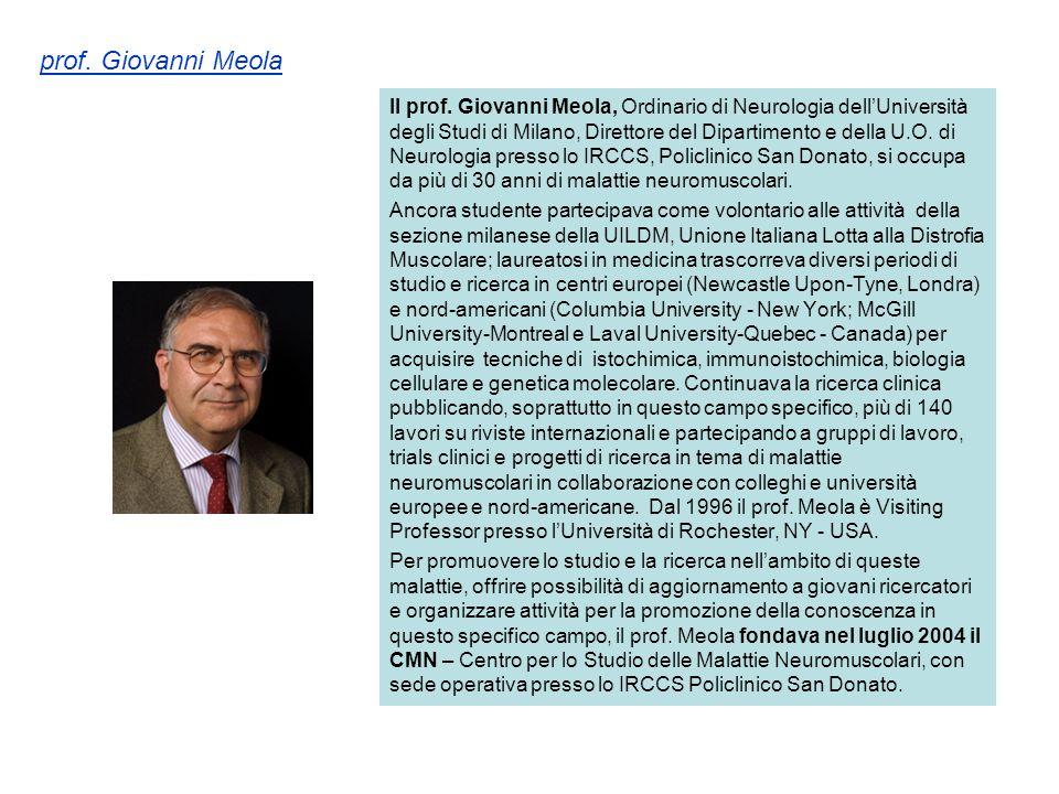 prof. Giovanni Meola