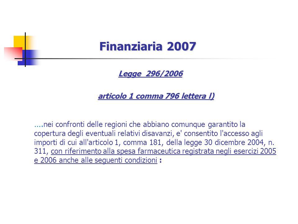 articolo 1 comma 796 lettera l)