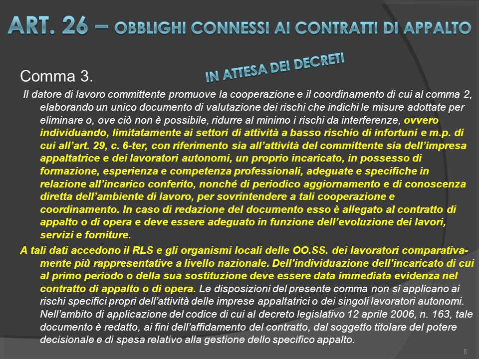 Comma 3.