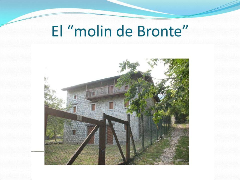 El molin de Bronte