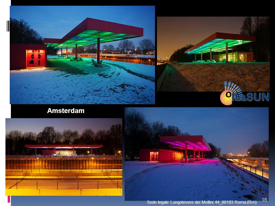 Amsterdam Sede legale Lungotevere dei Mellini 44_00193 Roma (Rm)