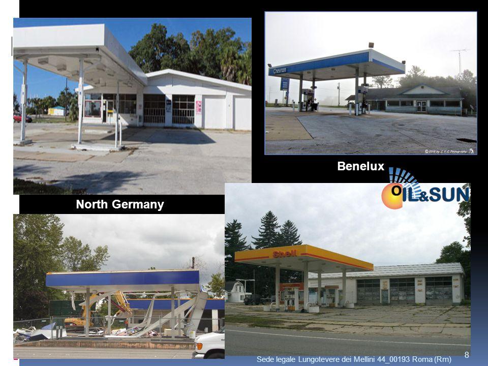 Benelux North Germany Sede legale Lungotevere dei Mellini 44_00193 Roma (Rm)