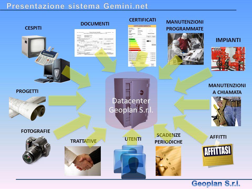 Datacenter Geoplan S.r.l.