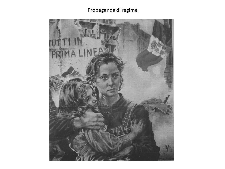 Propaganda di regime