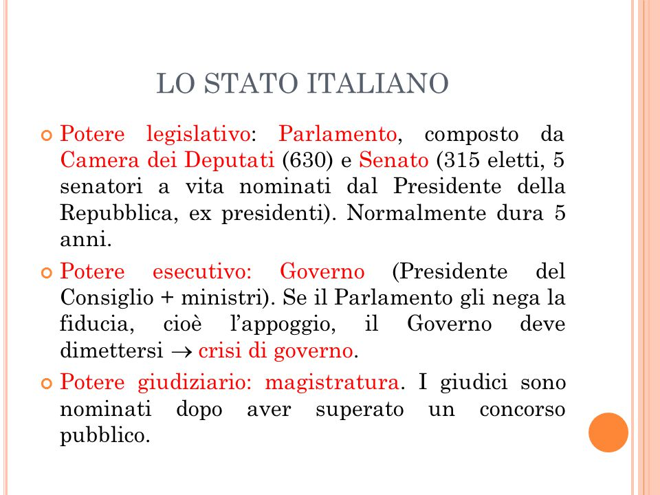 L italia nel secondo dopoguerra ppt video online scaricare for Camera dei deputati on line