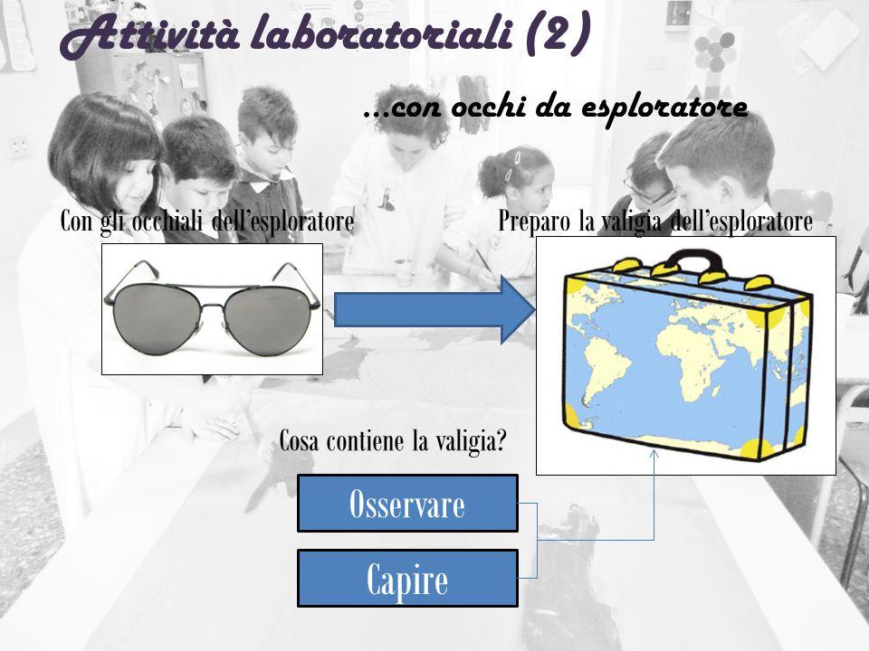 Attività laboratoriali (2)