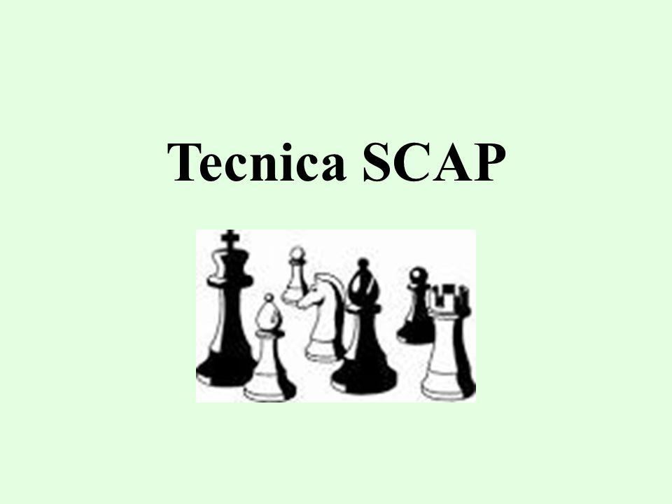 Tecnica SCAP
