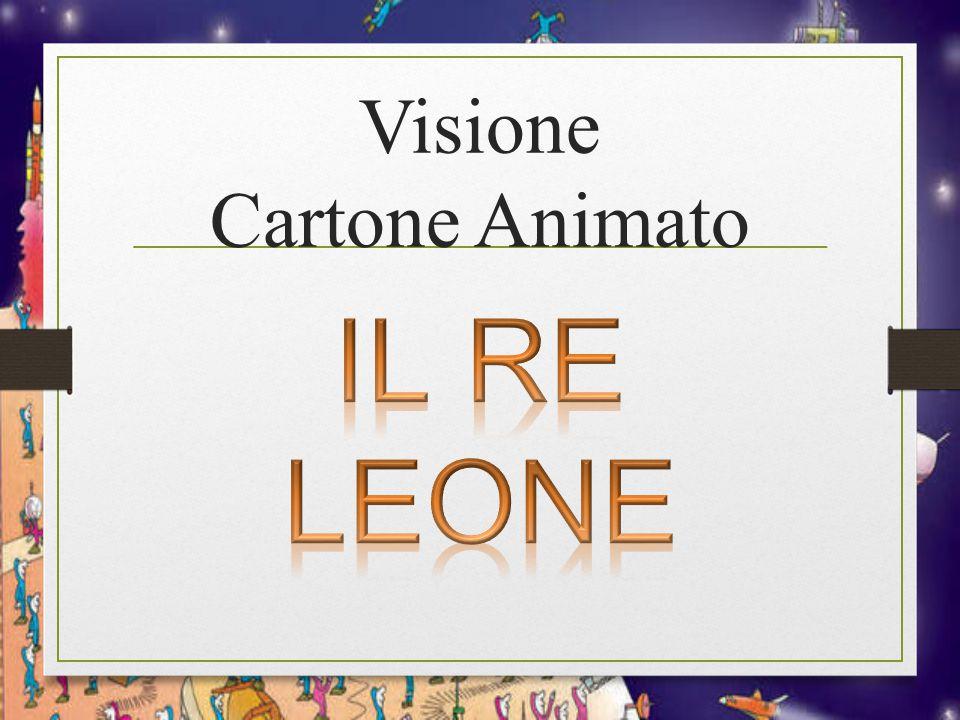 Visione Cartone Animato