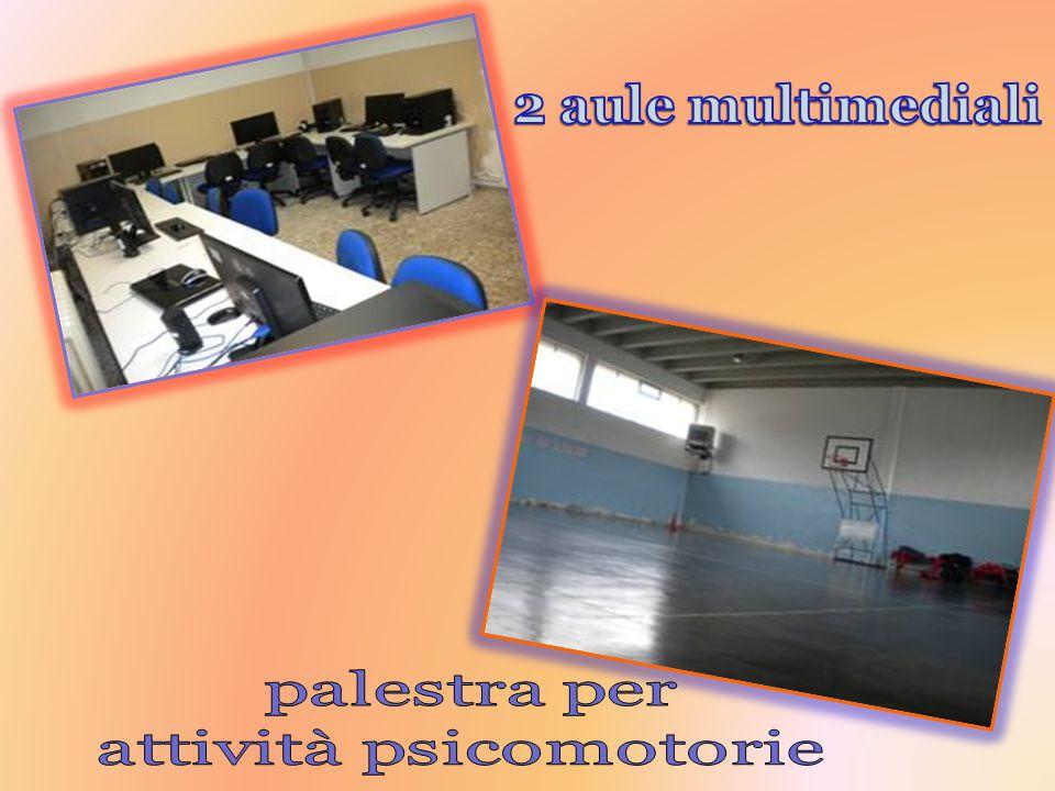 attività psicomotorie