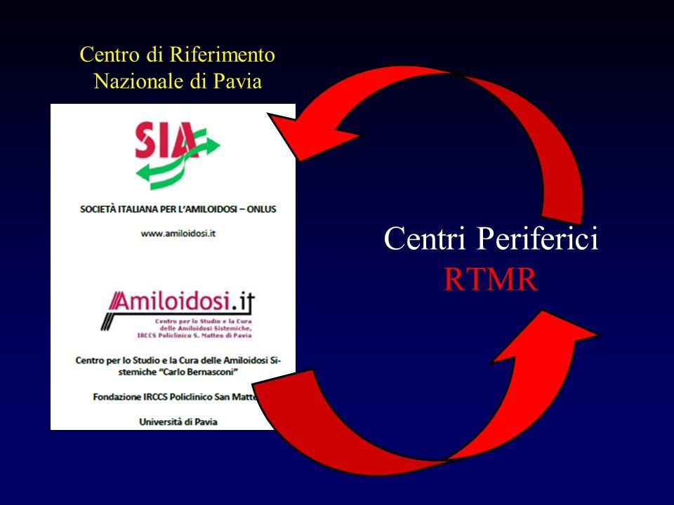 Centro di Riferimento Nazionale di Pavia
