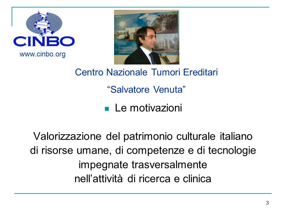 Valorizzazione del patrimonio culturale italiano