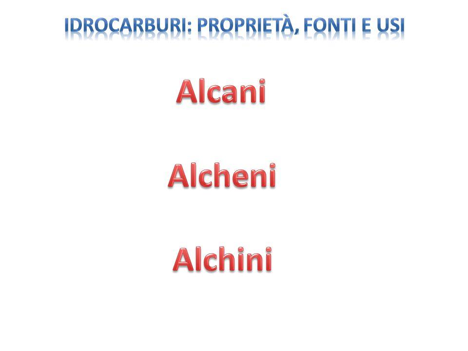 Idrocarburi: proprietà, fonti e usi