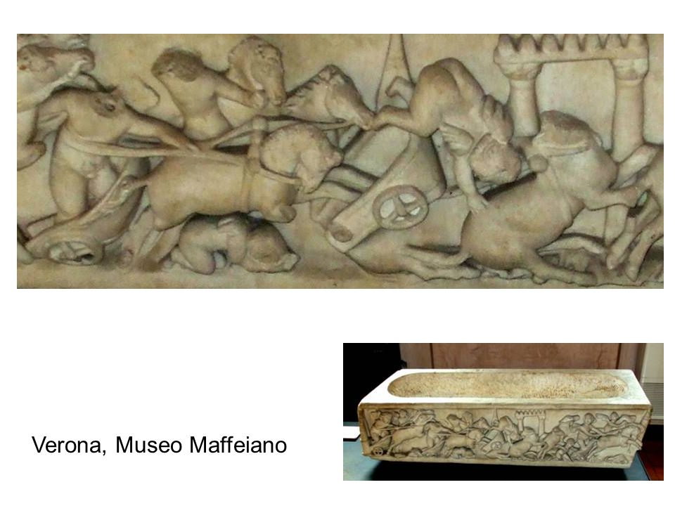 Verona, Museo Maffeiano