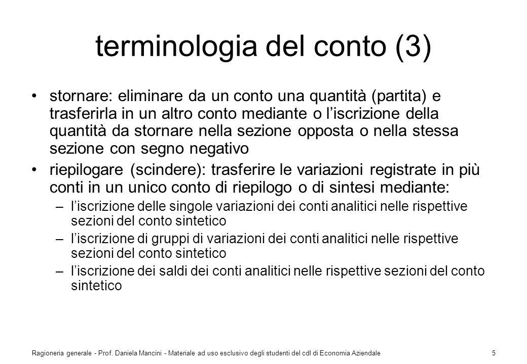 terminologia del conto (3)
