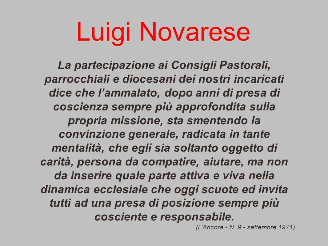 Luigi Novarese